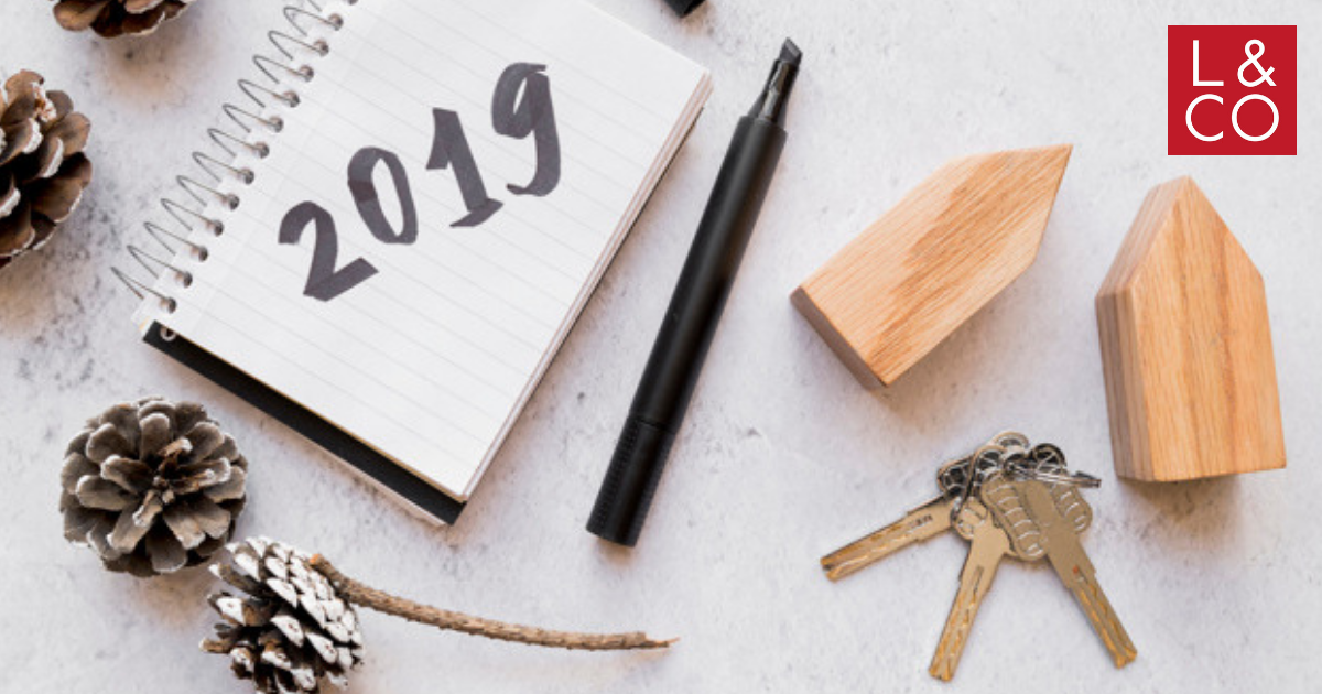 2019 buy to let landlords