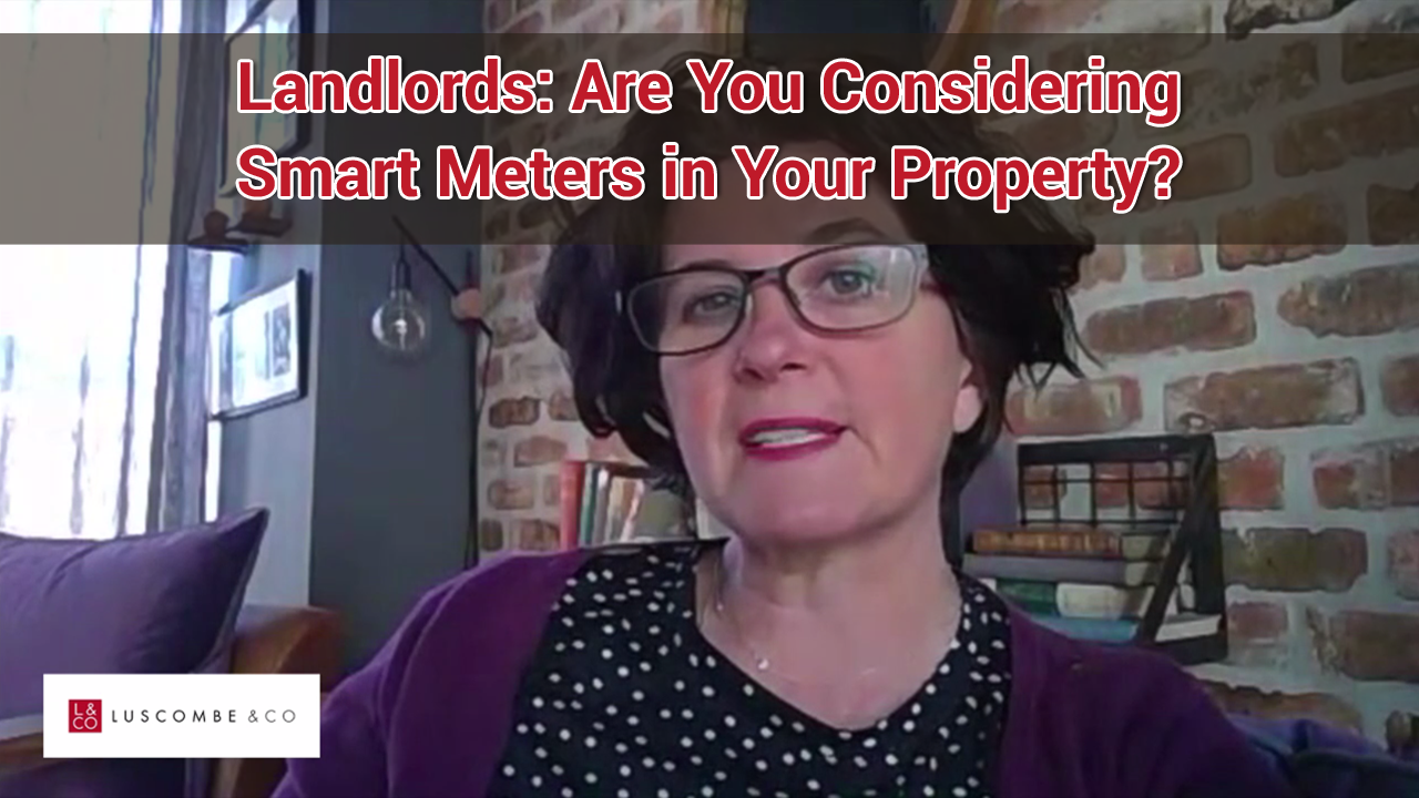 Landlords Are You Considering Smart Meters in Your Property